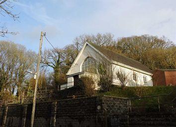 Property for sale in Heol Capel Ifan, Pontyberem, Llanelli SA15