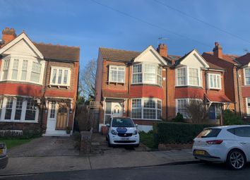 3 bed semi-detached house to rent in Kings Avenue, New Malden KT3