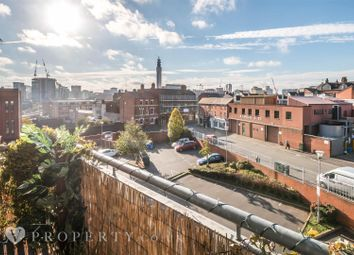 Hall Street, Hockley, Birmingham B18. 2 bed flat for sale
