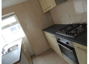 Thumbnail 3 bed flat for sale in Castlemilk Road, Glasgow