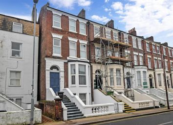 Thumbnail Flat for sale in Waverley Road, Southsea, Hampshire