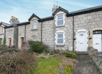 Thumbnail 2 bed terraced house to rent in Abergele Road, Old Colwyn, Colwyn Bay