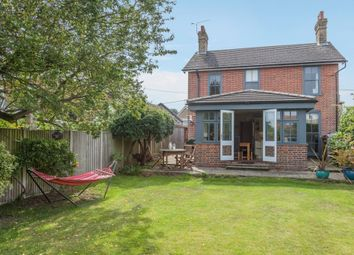 Thumbnail 4 bed detached house for sale in Fredericks Road, Beccles