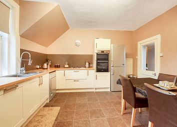 Thumbnail 3 bed flat for sale in West King Street, Helensburgh