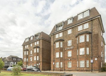 Thumbnail 3 bed flat for sale in Tudor Court, Gunnersbury Avenue, Ealing
