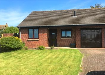 2 bed bungalow for sale in Seacroft Drive, St Bees CA27
