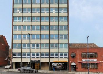 Thumbnail Office for sale in High Street, Edgware