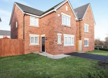 4 bed detached house for sale in Cotton Fields, Worsley, Manchester, Greater Manchester M28