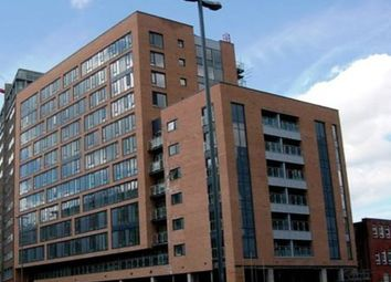 Thumbnail 1 bed flat to rent in Suffolk Street Queensway, Birmingham