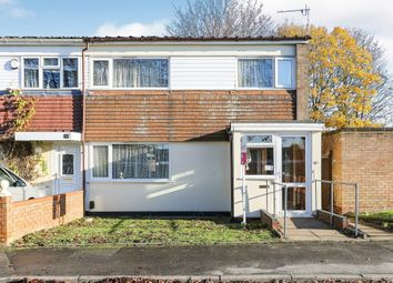 Thumbnail 3 bed town house for sale in Starkey Croft, Chelmsley Wood, Birmingham