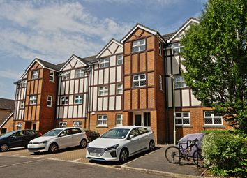 Thumbnail 2 bed flat to rent in Lorne Gardens, Knaphill, Woking