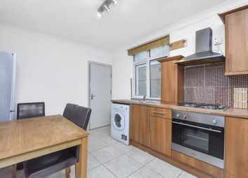 Thumbnail 4 bed terraced house to rent in Selkirk Road, London