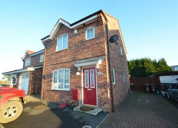 Thumbnail 3 bedroom detached house to rent in Elder Way, South Hiendley, Barnsley