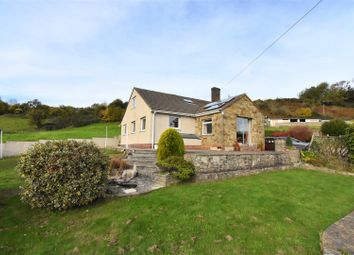 Thumbnail 4 bed detached bungalow for sale in Rosemary Lane, Stroat, Chepstow