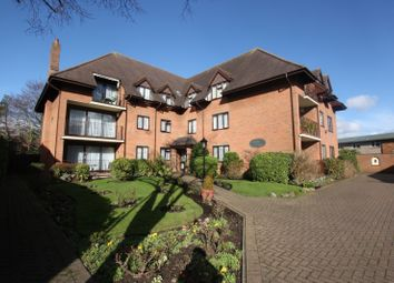 Thumbnail 2 bed flat to rent in Langley Court, Raleigh Close, Hendon