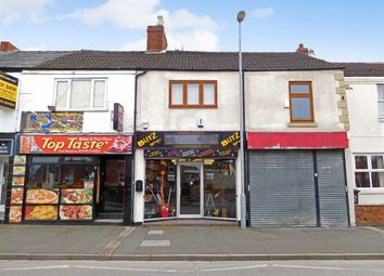 Thumbnail Retail premises for sale in Hightown, Crewe, Cheshire