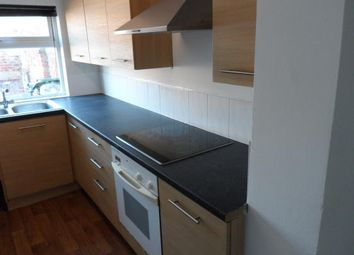 Thumbnail 1 bed cottage to rent in Rosedale Street, Sunderland