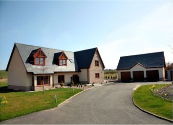 Thumbnail 6 bedroom detached house to rent in Maryculter, Aberdeen