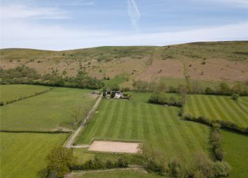 Thumbnail 3 bed property for sale in Prolly Moor, Wentnor, Bishops Castle, Shropshire