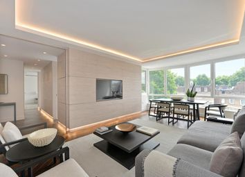 Thumbnail 2 bed flat to rent in Hyde Park Crescent, London