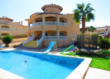 Thumbnail 4 bed villa for sale in Algorfa, Algorfa, Alicante, Valencia, Spain