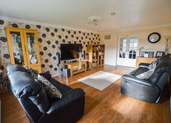 Thumbnail 4 bed detached house for sale in Collins Way, Eastwood, Essex