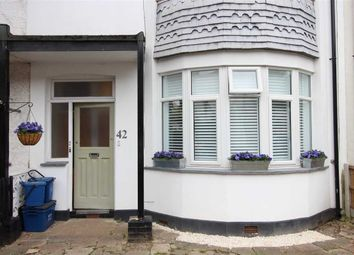 Thumbnail 1 bed flat for sale in Lord Roberts Avenue, Leigh-On-Sea