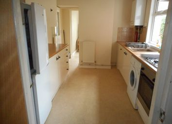 Thumbnail Room to rent in Cecil Road, Northampton