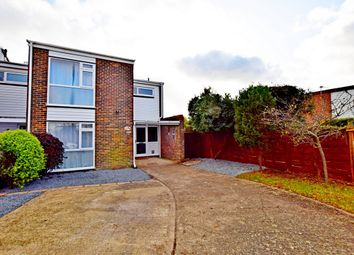 3 bed semi-detached house to rent in Silverdale Close, Bognor Regis PO21