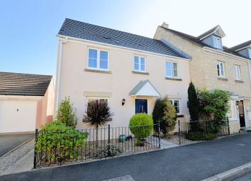 Thumbnail 3 bed end terrace house for sale in Montgomery Drive, Tavistock