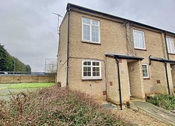 3 bed end terrace house to rent in Maple Road, Rushden NN10