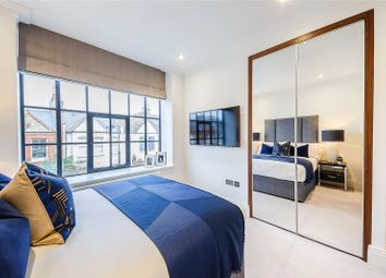 Thumbnail 2 bed property to rent in Rainville Road, Hammersmith, London