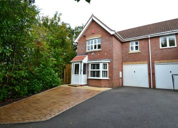 Illey Close, Northfield, Birmingham B31. 3 bed end terrace house for sale
