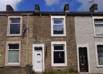 Thumbnail 3 bed terraced house to rent in York Street, Church, Accrington