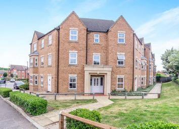 Thumbnail 2 bed flat for sale in Martin Court, Kemsley, Sittingbourne