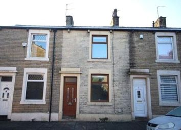 Thumbnail 2 bedroom terraced house for sale in Edenfield Street, Rochdale, Greater Manchester