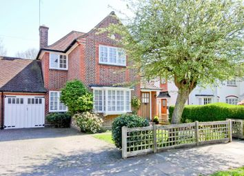 4 bed detached house for sale in Hallam Gardens, Hatch End, Pinner HA5