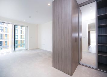 Thumbnail 3 bed flat to rent in Duke Of Wellington Avenue, Woolich Arsenal, London, London