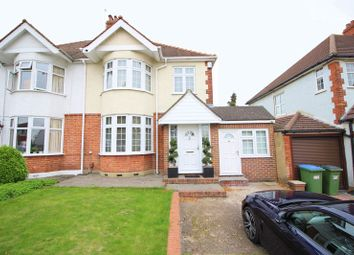 Thumbnail 4 bed semi-detached house for sale in Green Lane, New Eltham