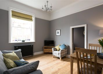 Thumbnail 1 bed flat to rent in Fossgate Bridge, York, North Yorkshire