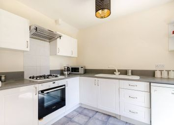 Thumbnail 4 bedroom terraced house to rent in St Georges Gardens, Tolworth, Surbiton