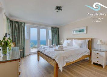 Carbis Beach Apartments, Carbis Bay, Cornwall TR26