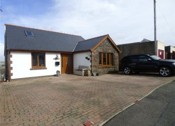 Thumbnail 4 bed detached house for sale in Darshee Cottage, Milton Terrace, Pembroke Dock, Pembrokeshire