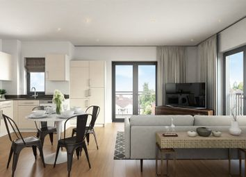 Thumbnail 2 bedroom flat for sale in The Mount, Romsey Road, Shirley, Southampton