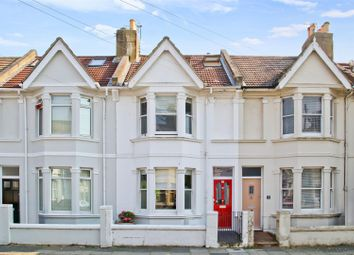 Thumbnail 4 bed terraced house for sale in Mortimer Road, Hove