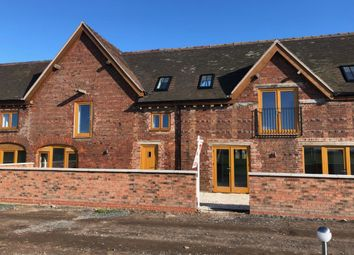 4 bed barn conversion for sale in Lubstree Barns, Preston On The Weald Moors, Telford TF2