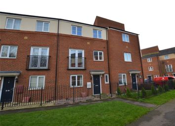 5 bed terraced house to rent in Old Spot Walk, Longhorn Avenue, Gloucester GL1