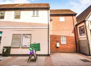 Thumbnail 1 bedroom flat to rent in Chignal House, Market Street, Braintree