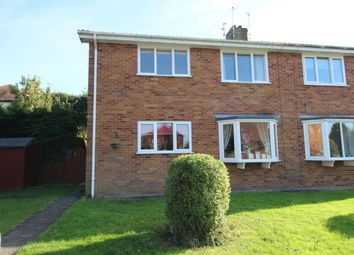 Thumbnail 2 bed flat for sale in Lynbrook Close, Thirsk