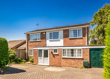 Thumbnail 4 bed detached house for sale in 1 Lockstile Mead, Goring On Thames